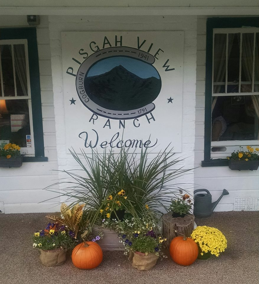 Pisgah View Ranch